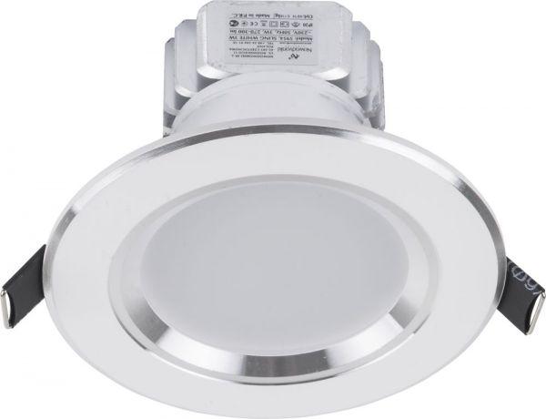 CEILING LED white 5954